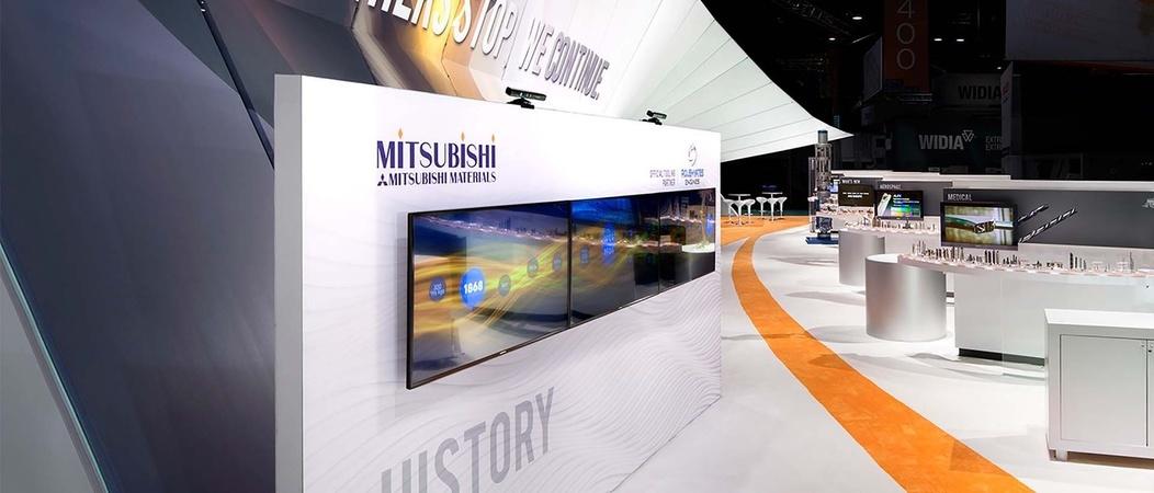 Mitsubishi Materials 5