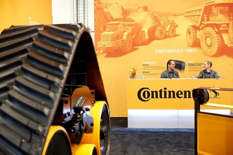 Continental 3